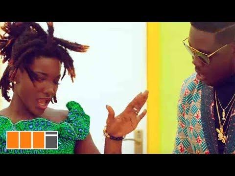 Kurl Songx - Feeling ft. Ebony (Official Video)