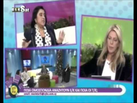 What Federation is sought by Greek Cypriots and what by Turk