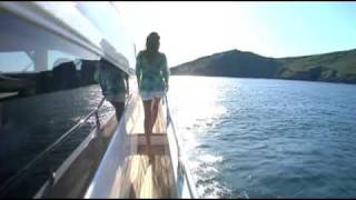 PRINCESS 78 MOTOR YACHT - PRINCESS 78MY - Luxury Flybridge Motor Yacht