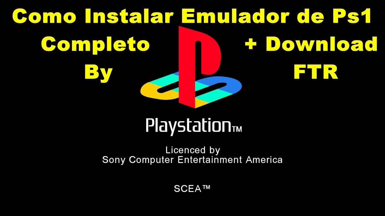 playstation emulator cheater setup guide
