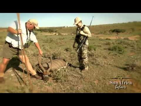 Sun Africa Safaris - Hunting Safari Highlights
