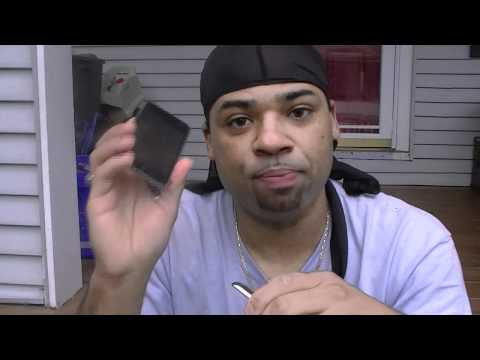 09.19.10 Real Review & issues of my 4th geneneration Apple iPod Touch by a brotha
