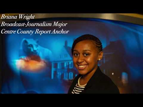 Centre County Report Anchor Reel
