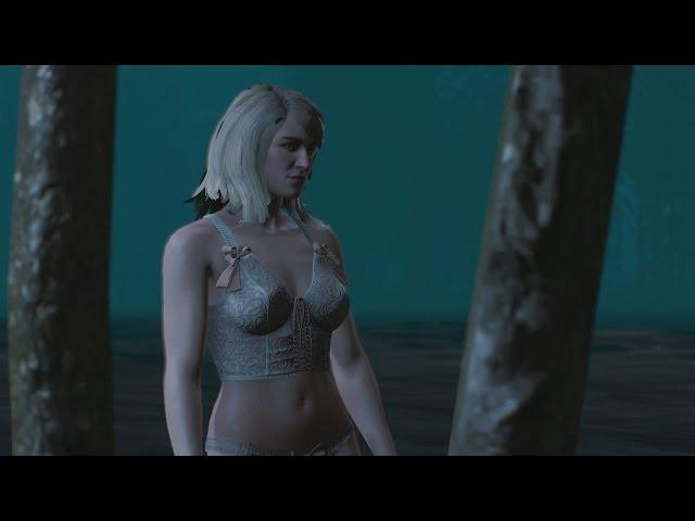 Witcher sex scenes interesting phrase
