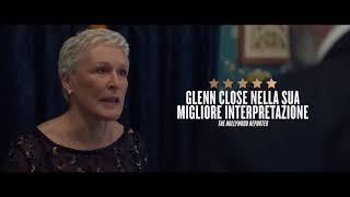 The wife - Vivere nell'ombra | Trailer ITA (2018)