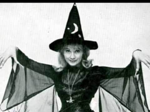 Janie Jones Witches Brew