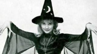 Janie Jones Witches Brew