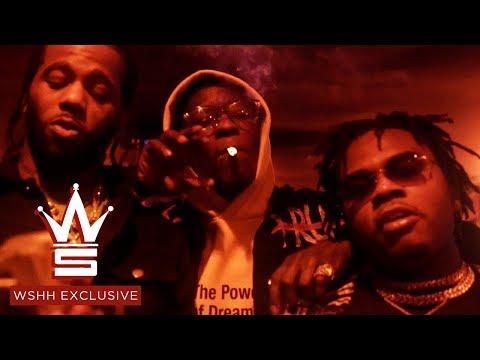 "Gunna Feat. Hoodrich Pablo Juan ""Almighty"" (YSL) (WSHH Exclusive - Official Music Video)"