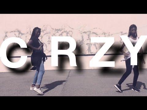 M E L T H | CRZY - KEHLANI | Mélissa & Ruth Dance