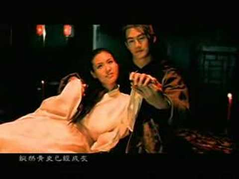 [#aznmp3] Jay Chou - Fa Ru Xue(Snow-like Hair) [MV -Chinese-