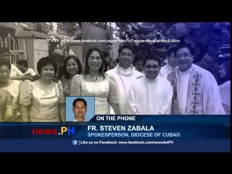 News.PH Episode 74 - Sto. Nino Parish Fund Controversy