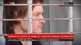 TOMÁS MÉNDEZ - ADN - VILLA DEVOTO CLIMA DE 2001