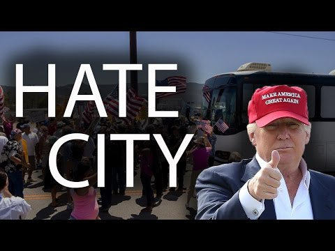 Hate City -- the immigration documentary