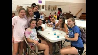 Morrisville MyCalling! Tuesday 2019