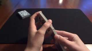 Card Tricks Revealed -