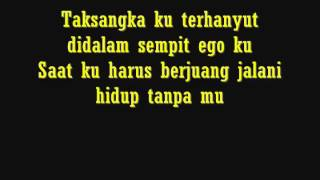 Our Story Ft Vira   Penyesalan  With Lyrics