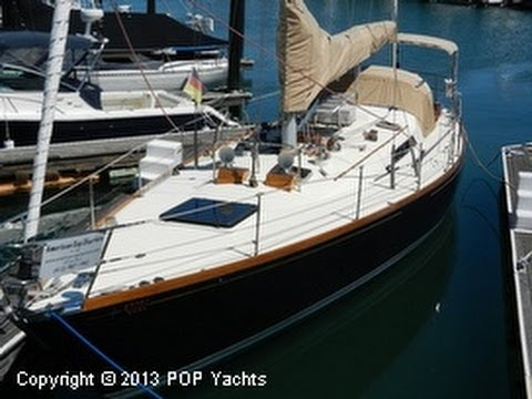 Used 1973 C & C 43 for sale in Sausalito, California