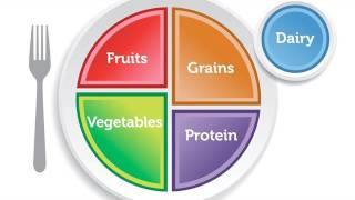 Food Pyramid Replaced by MyPlate; USDA and First Lady Michelle Obama Unveil New Design