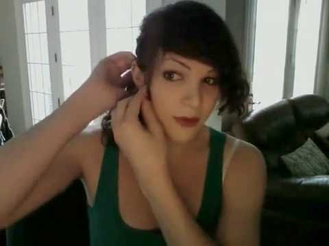 Loving sexy video