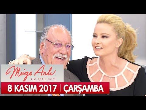 Müge Anlı ile Tatlı Sert 8 Kasım 2017 - Tek Parça