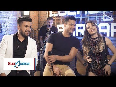 Lucas & Barbara part. Israel Novaes - Você Tem Outro Alguém (Sua Música) #SuaMúsica