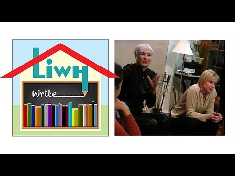 Poets of Well Being at the Long Island Writers House