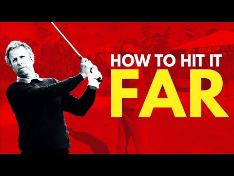 Want to learn how to HIT IT FAR? Just do this!