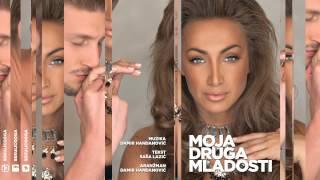 Goga Sekulic - Moja Druga Mladosti (Audio 2014) - Album: Ponovo Rodjena