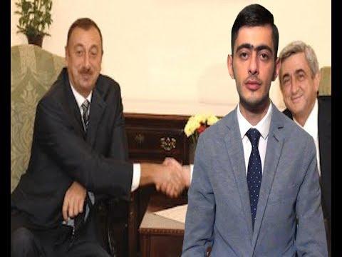 """Xəbər var: """"İlham Əliyev Soçidə hansı hoqqalardan çıxırmış"""" (16.10.2017)"""