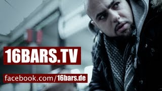 B-Lash feat. Tayfun089 - Weg zum Licht (16BARS.TV PREMIERE)