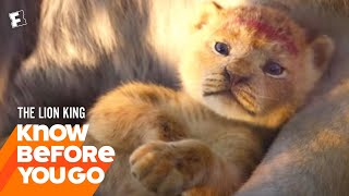 Know Before You Go: The Lion King | Movieclips Trailers