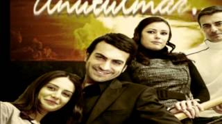 UNUTULMAZ - ΜΟΙΡΑΙΟΣ ΕΡΩΤΑΣ (OFFICIAL SOUNDTRACK) 01 Enstrumantal-Agit
