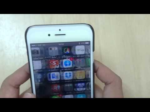 i-gotU Q62 Smart Watch การตั้งค่าเปลี่ยน พ.ศ. เป็น ค.ศ. iPhone