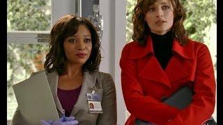 Beckett and Lanie Best Friends Forever (Season Six)