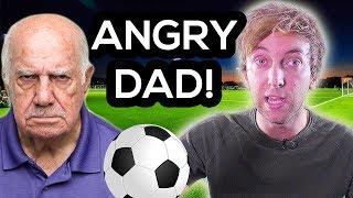 Papa schubst Sohn ins TOR - Torgshow #101