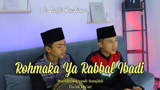 Download Sholawat Rohmaka    Darbuka Cover Ft Lutfi Rustian
