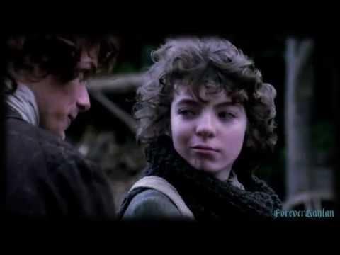 """Fergus ~ """"I love you like a son""""~"""