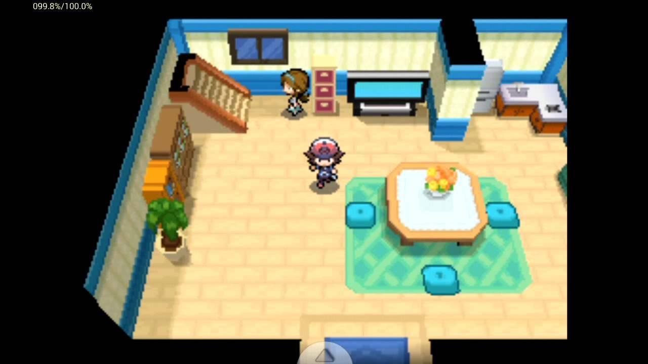 pokemon games for drastic ds emulator