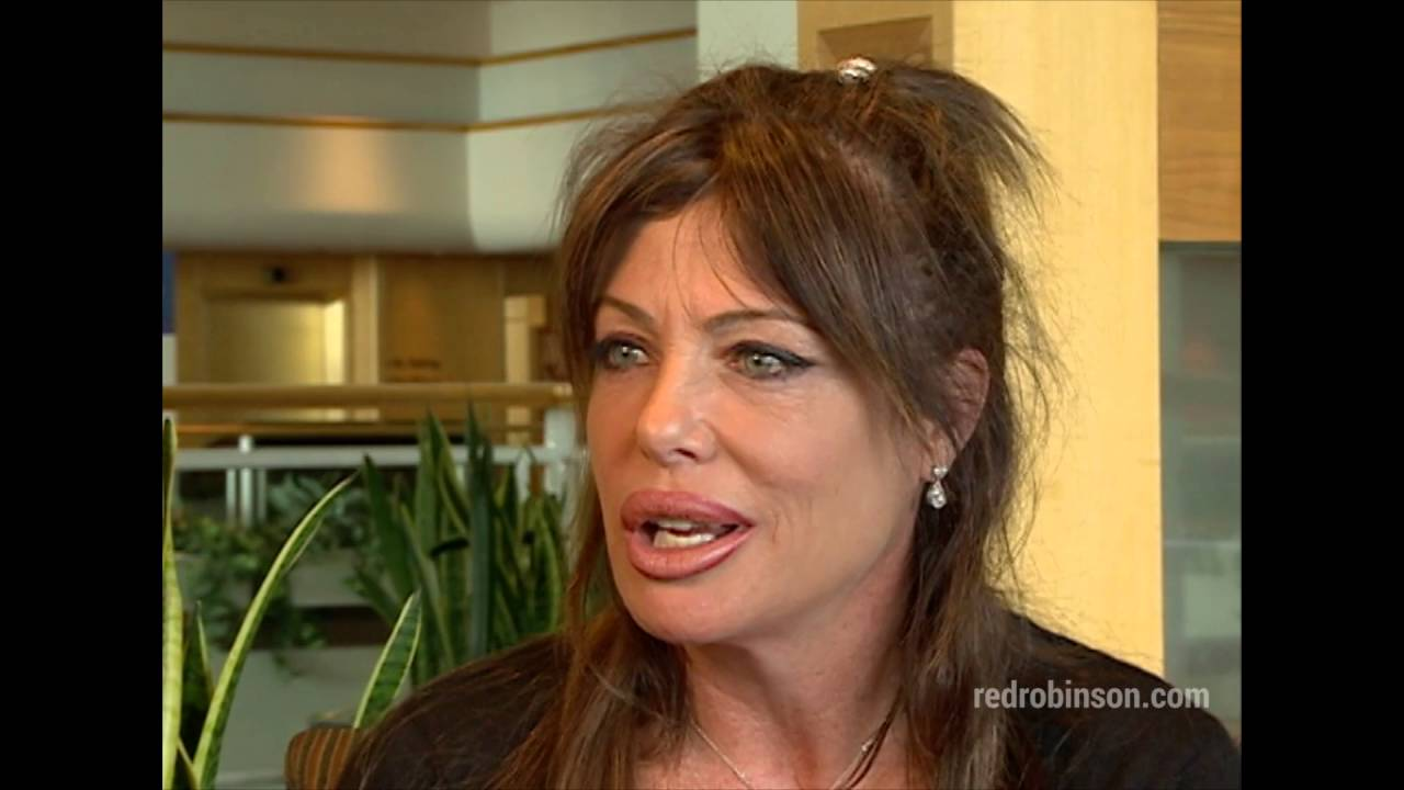 Kelly LeBrock Kelly LeBrock new photo