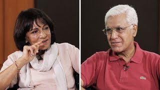 Madhu Trehan Interviews Karan Thapar on his book, Devil's Advocate