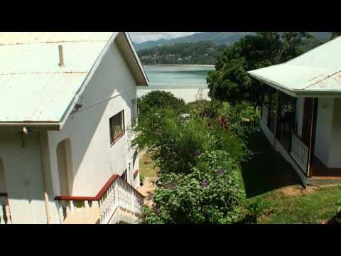La Residence, Mahe,The Seychelles