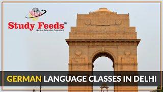 German Language Classes in Delhi | German Language Center in Delhi