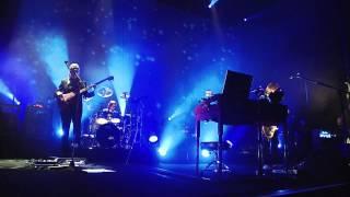 Steven Wilson - Luminol (Live in Mexico City)