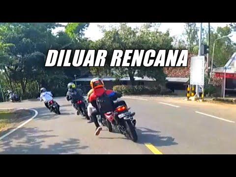 SUNMOLOR Speed Tour   Pacitan - PART 1