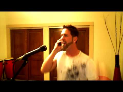 I Still Believe cover by JAY