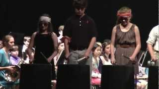 Spring 2012 Homewood Middle School Band Concert Thumbnail