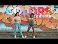 JASON DERULO MALUMA COLORS LeoniJoyce Choreography Coreografia mp3