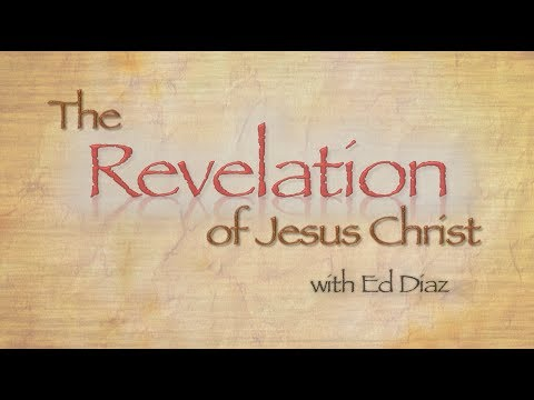 Session 1 – Introduction to Revelation - Chapter 1
