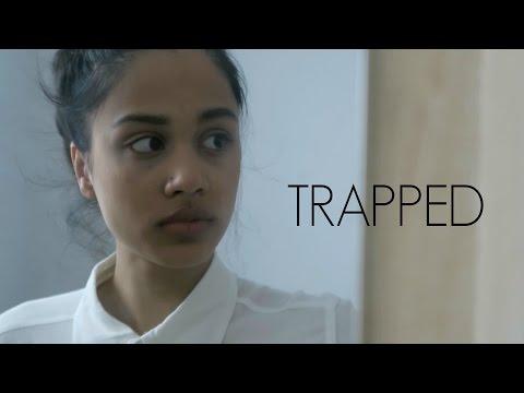 Feeling Trapped | Spoken Word Poetry