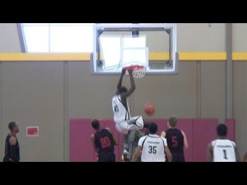 Thik Bol '14 (Omaha Sports Academy MIX)